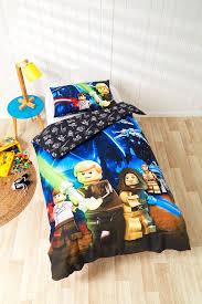 lego star wars bedding twin