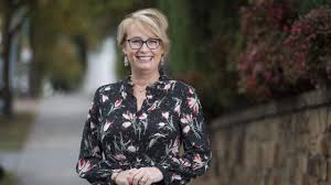 Australia Post CEO Christine Holgate E ...