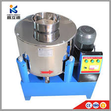 china homemade cooking oil filter