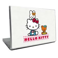 Wholesale Hello Kitty Sticker Removable Protective Full Cover Laptop Vinyl Decal Skin For Hp Dell Buy Laptop Vinyl Decal Skin Laptop Skin Skin Laptop Product On Alibaba Com