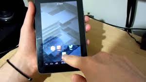 Vodafone Smart Tab II 7 Hands-on ...