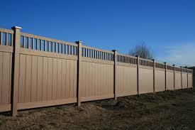 Pvc Fence Styles And Colors Syracuse Ny Gasparini Fence Company