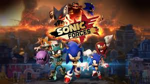 free sonic forces anlisis ps4