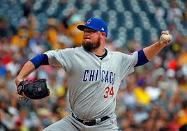 For Cubs pitcher Jon Lester, a 'Trophy is a Trophy' in a pandemic ...