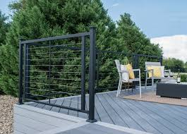 Revolutionary Railing Products Porch Stair Railing Options