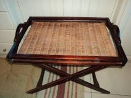 stunning wetherlys butlers tray wood
