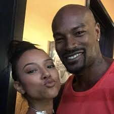 Tyson Beckford Net Worth, Wife, Son, Age, Height, Parents, Girlfriend,  Career, Facts - Make Facts