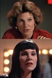 Lindsay Crouse as Dr. Joan Allenby