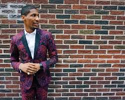 Jon Batiste - Honorees - The Gordon Parks Foundation