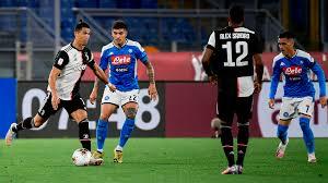 DIRETTA Napoli-Juventus 0-0, risultato e commento LIVE!
