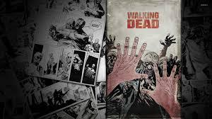 the walking dead 10 wallpaper ic
