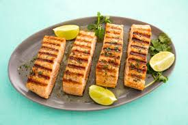 Best Grilled Salmon Recipe - How to ...