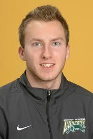 Adam Schmidt - 2018-19 - Track and Field - University of Regina Athletics