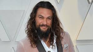 What's Filming: New Jason Momoa Apple TV Series 'See' in Vancouver