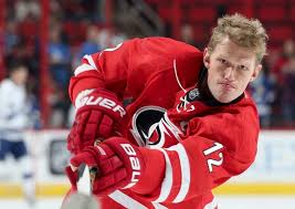 Cancel that Eric Staal reunion with Carolina Hurricanes