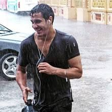 Elyes Gabel pictures and photos