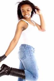 Bobbi Johnson - a model from United States   Model Management