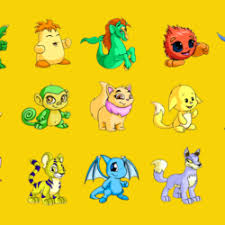 remembering neopets an early 2000s