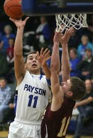 Payson Seymour star finds strength through sister's battle - Herald-Whig -
