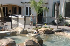 The Safest And Strongest Pool Fence In Phoenix Guardian