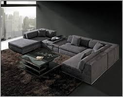 u shaped sectional sofas canada