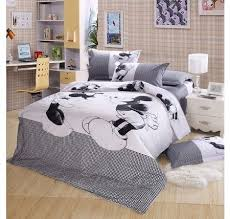 bedding sets mickey mouse bed