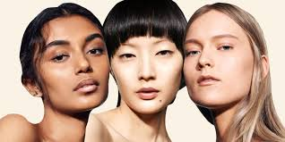 is mineral makeup bad for your skin