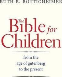 The Bible for Children : Ruth B. Bottigheimer : 9780300207514