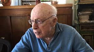 Norman Lloyd Knows From Epidemics – Deadline