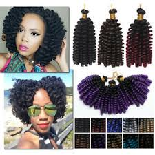 afro hair extensions wand curls