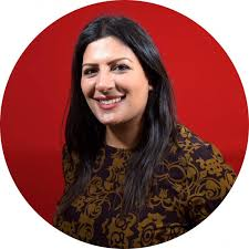 Preet Gill MP | Women in the Humanities