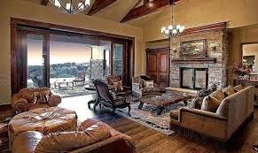 ranch house interior design luxury