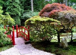 landscape design small spaces japanese