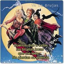 Va De Brujas - Muy buenos das brujis   Facebook
