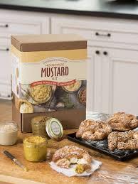 homemade mustard kit homemade dijon