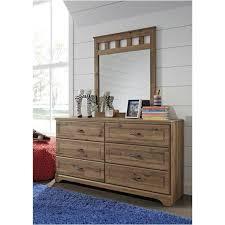 B173 21 Ashley Furniture Brobern Kids Room Dresser