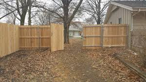 Whitebird Fence 6ft Wood Privacy With 5ft Back Facebook