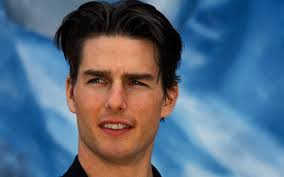 Tom Cruise interview: 'Why am I a Scientologist? I like an adventure'