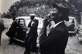Robert Frank. Les Americains Photographs by Robert Frank.