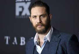 See Tom Hardy as Al Capone in