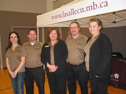 La Salle Credit Union members to vote on April 7 - Winnipeg Free Press