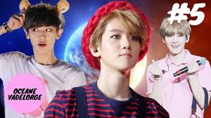 exo funny moments you