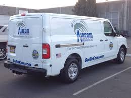 Vehicle Wraps Decals East Bay Area Hayward Union City San Leandro Oakland Ca