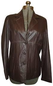 wilsons leather brown pelle studio