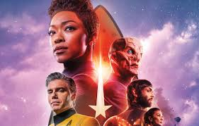 Star Trek Discovery Season 2 Poster, HD ...