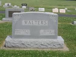 Elven Walters (1893-1969) - Find A Grave Memorial