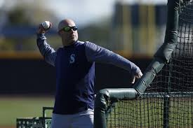 Checking in with Mariners Third Base Coach Manny Acta   by ...