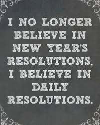 new years resolution quotes sayings new years resolution