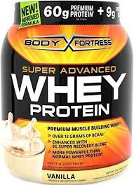 whole gold standard whey protein
