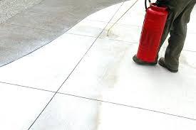 sherwin williams concrete sealers